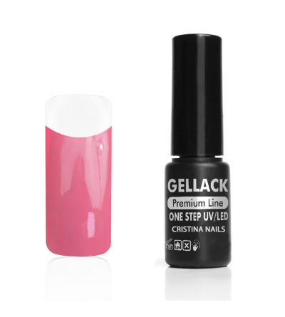 One Step Gellak 5ml Nr 12