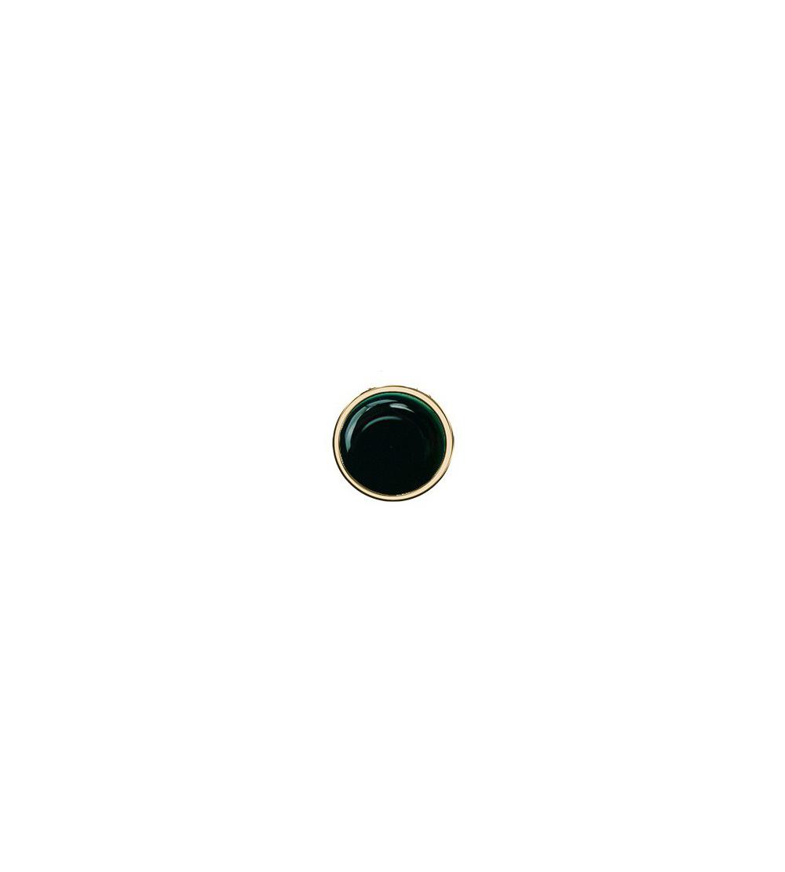 Gel color sin lavar - Verde Oscuro  5ml