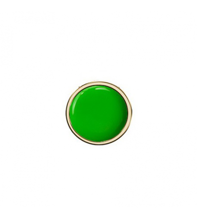 Gel color sin lavar -Verde 5ml