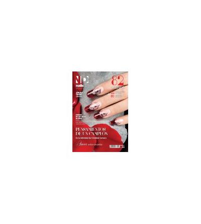 Revista  Nails Design España  nr   3