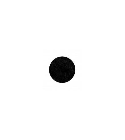Polvo terciopelo - Negro