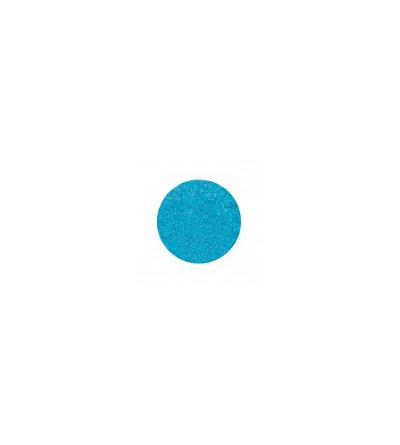 Polvo terciopelo - Turquesa