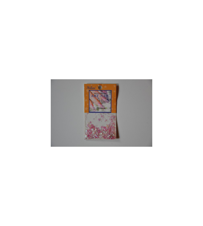 Hologramas foil- bolsa nr1